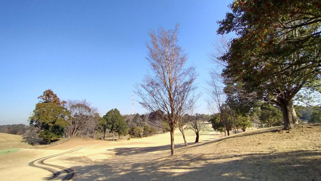 Tateno Classic Golf Club