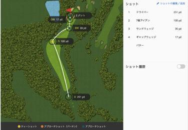 Asahigaoka GC Nikko Hole1