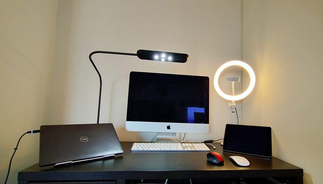 My Desktop as of 4th Feb 2021