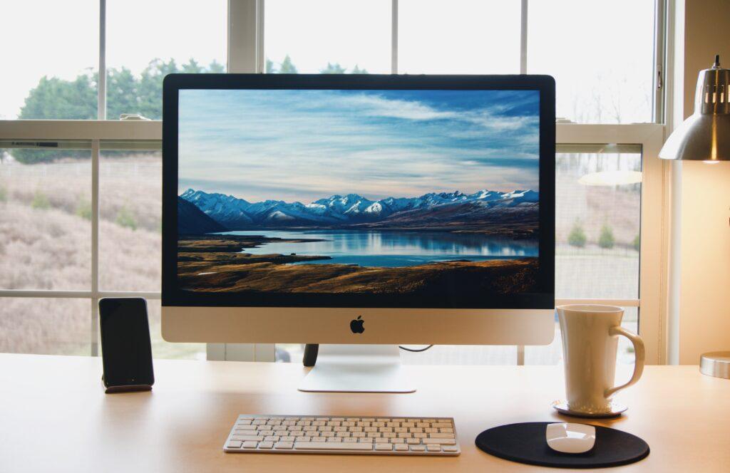 Used Mac